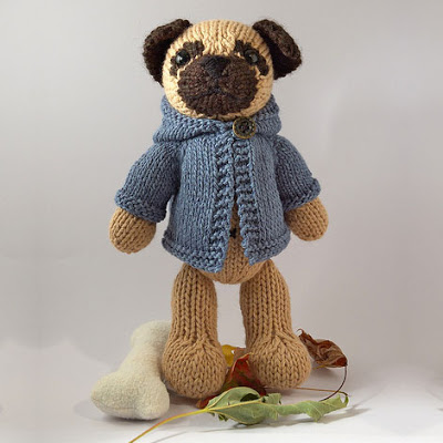 knitted-plush-pug