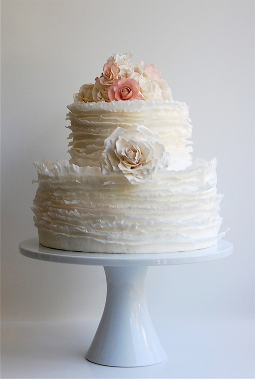 cake-white-and-pretty