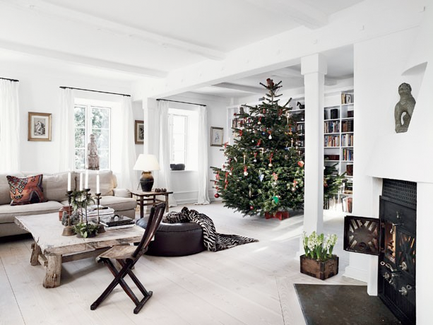 living-area-with-christmas-tree