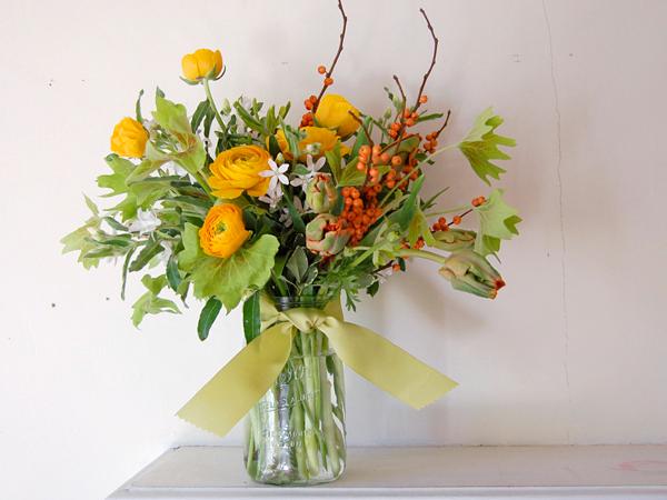 pretty-flowers-arrangements