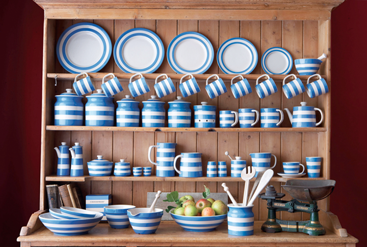 cornishware-blue