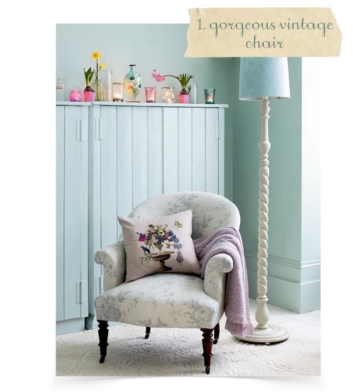 gorgeous-vintage-chair