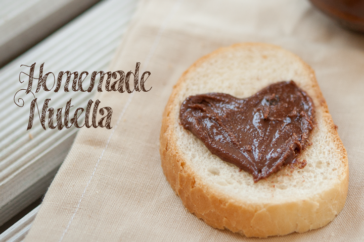 homemade-nutella