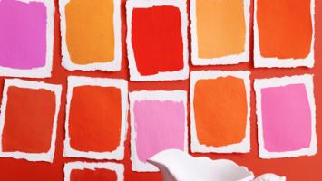 orange-purple-red-magenta