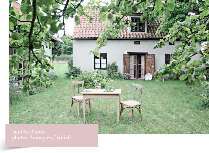 summer-home