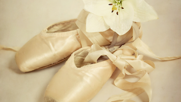 ballet-shoes-and-flower