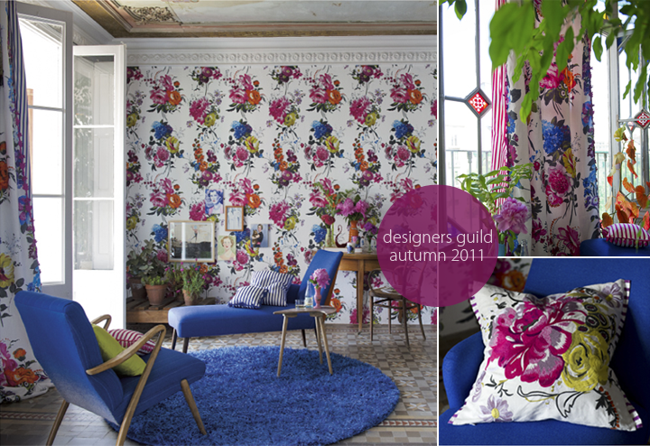 the new fabric u wallpaper collections of ucdesigners guildud offers very dense and expressive colors is a beautiful collection of