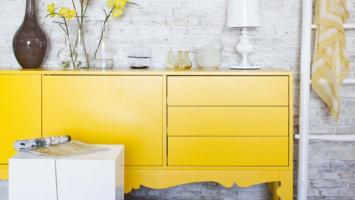 yellow-cabinet