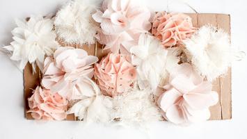 pink-garlands