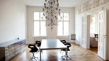 working-room