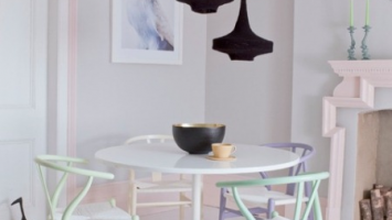 beautiful-pastel-dining-room