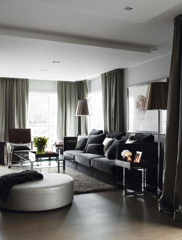 Cozy Apartment In Grey 79 Ideas