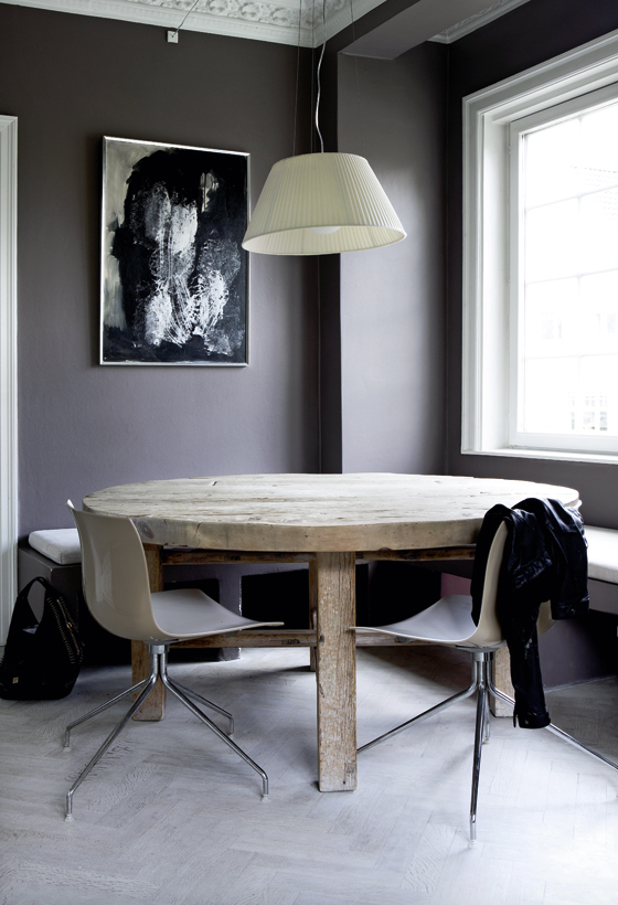 All shades of grey 79 ideas for Beautiful dining area