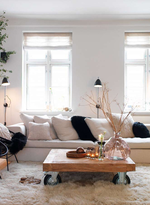 Lovely danish home 79 ideas for Arredamento stile nordico