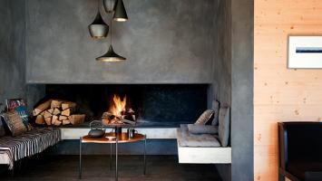 79ideas-cozy-grey-fireplace
