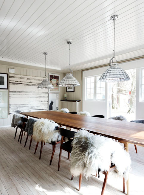Cozy Danish House 79 Ideas