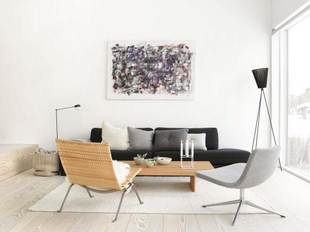 Modern Scandinavian Home 79