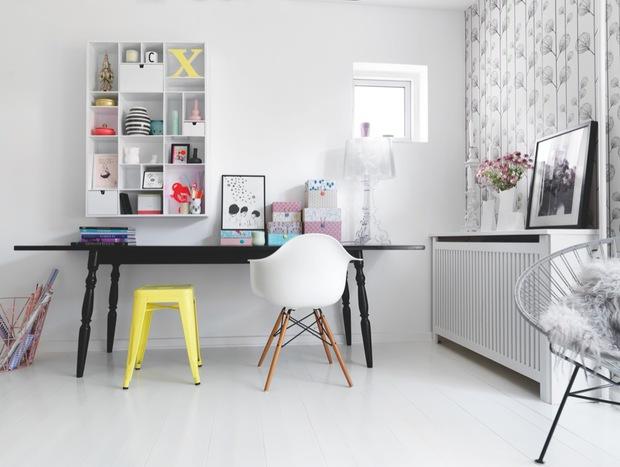 Playful Danish Home // Закачлив дом в Дания   79 ideas