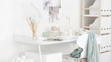 79ideas-white-home-office