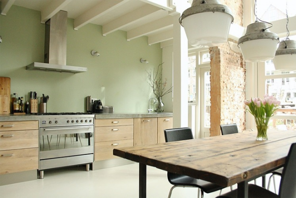 79ideas_rotterdam_kitchen_raw_wood_green_walls