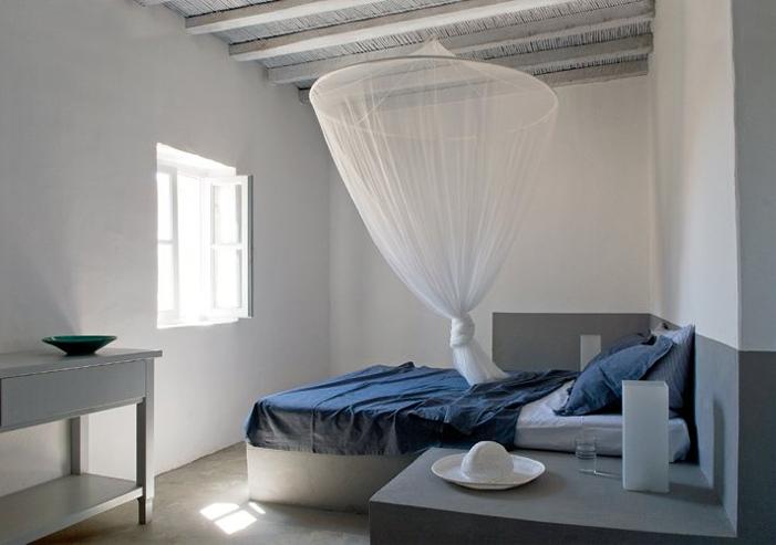 Gorgeous villa in greece 79 ideas - Zanzariera da letto ikea ...
