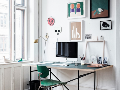 79ideas_how_the_graphic_designer_lives_workspace