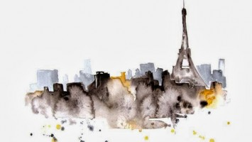 elena_romanova_watercolors_paris