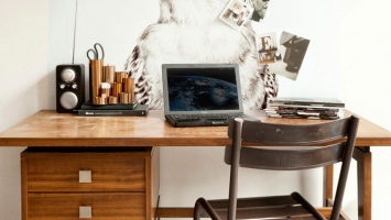 79ideas_bird_in_the_home_office