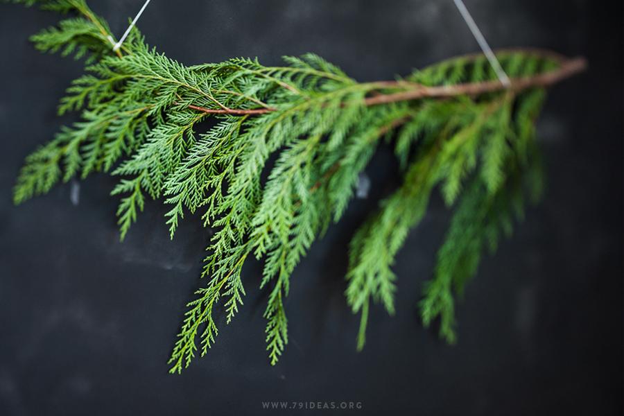 79ideas_merry_christmas_green_wreath